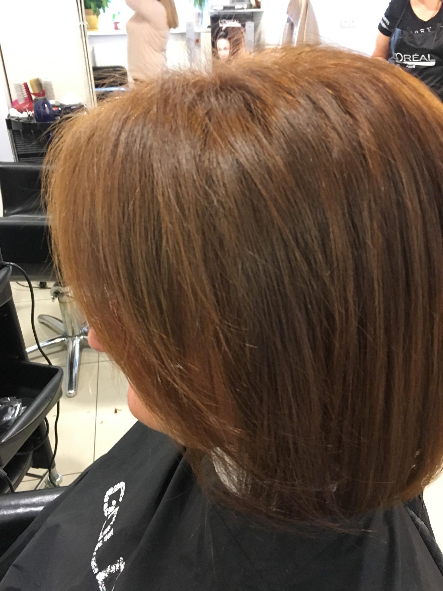 31 прическа для волос до плеч 1